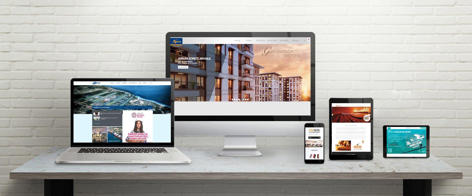 web tasarım ajansımız foto